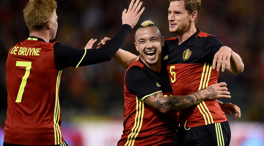 Belgium vs Italy Soccer Betting