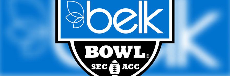 Virginia Tech vs Kentucky 2019 Belk Bowl, Game Info & Prediction.
