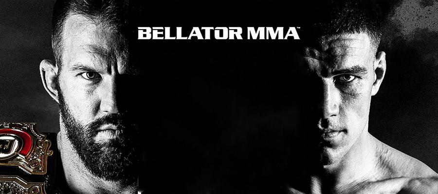 Bellator 244: Bader vs Nemkov Odds & Picks
