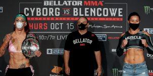 Bellator 249 Expert Analysis - MMA Betting