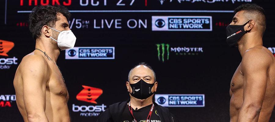 Bellator 250 Expert Analysis - MMA Betting