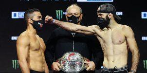 Bellator 252 Expert Analysis - MMA Betting