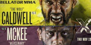 Bellator 253 Expert Analysis - MMA Betting