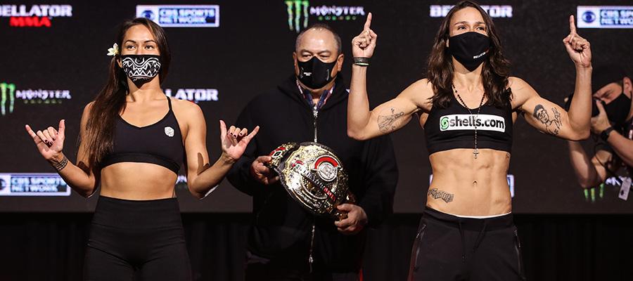 Bellator 254 Expert Analysis - MMA Betting
