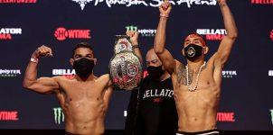 Bellator 255 Expert Analysis - MMA Betting