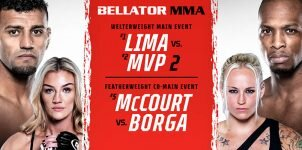Bellator 267: Lima vs. Page 2 Betting Analysis & Predictions