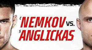 Bellator 268: Nemkov vs Anglickas Betting Analysis & Predictions