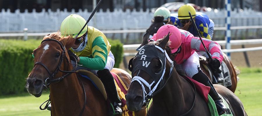 Belmont Park Horse Racing Odds & Picks for Friday, June 12