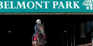 Belmont Park Horse Racing Odds & Picks for Saturday, July 4