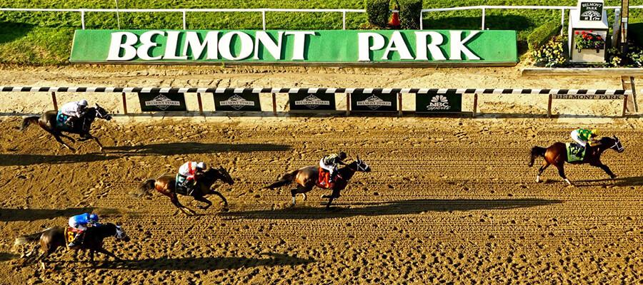 Belmont Park Horse Racing Odds & Picks for Saturday, June 27