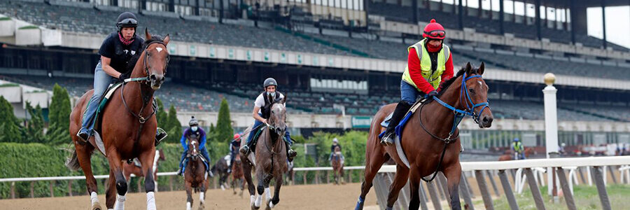 Belmont Park Horse Racing Odds & Picks for Saturday, June 6
