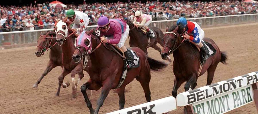 Belmont Park Horse Racing Odds & Picks for Thursday, July 2