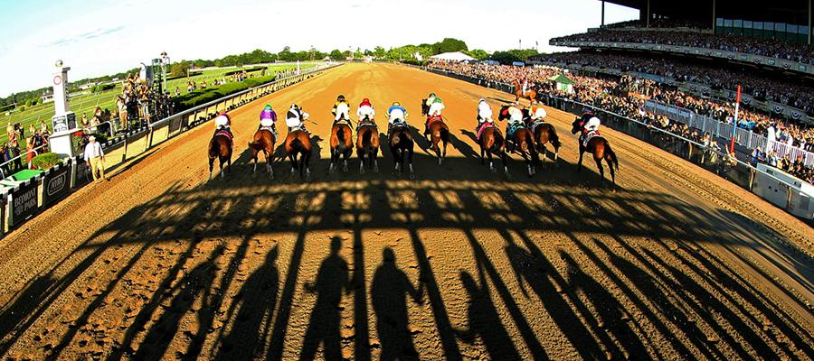 Belmont Park Horse Racing Odds & Picks for Thursday, June 25