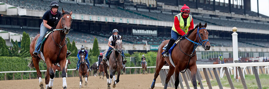 Belmont Park Horse Racing Odds & Picks for Thursday, June 4
