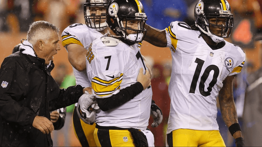 Will Big Ben be able to pull off the feat vs the Broncos?