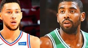 Ben Simmons Back For Opener Kyrie Irving May Not Play All Season