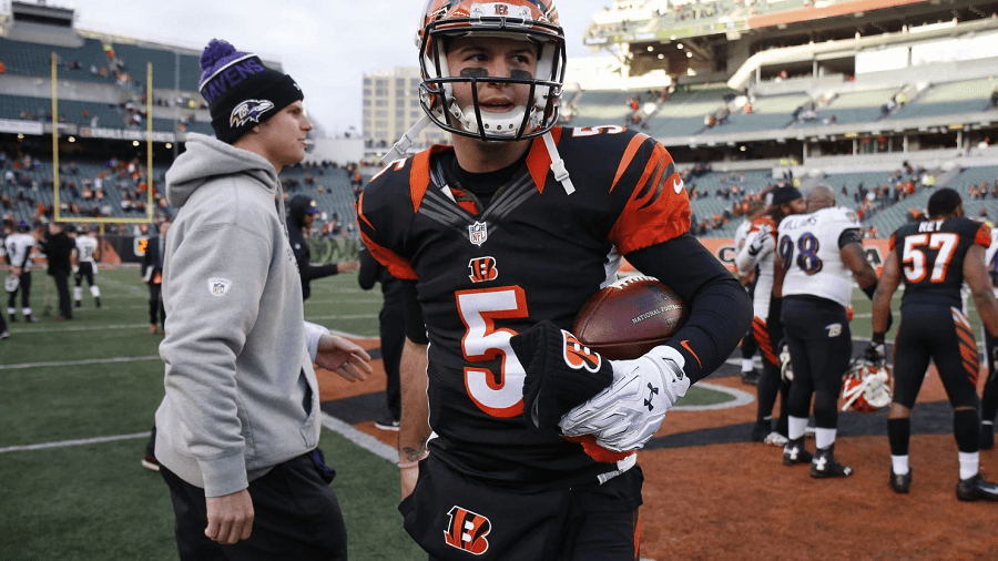 The Bengals had some tough tests in the season they still came through.