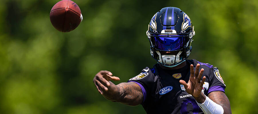Best NFL Teams Odds to Make the 2021-22 Playoffs
