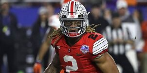 Big 10, Big 12, Clemson 2020 NFL Draft Odds