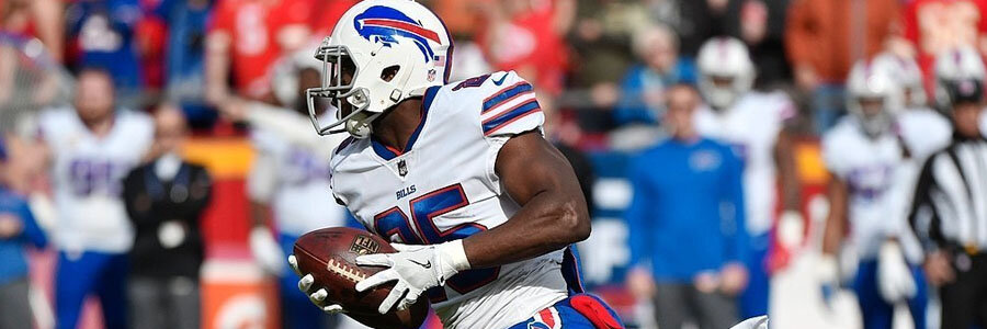 Bears vs Bills should be a complicated game for LeSean McCoy and the Bills offense.