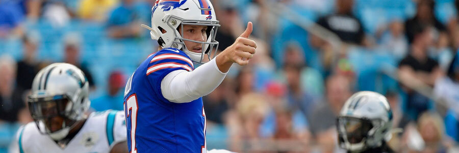 Bills vs Steelers 2019 NFL Week 15 Odds, Preview & Prediction.