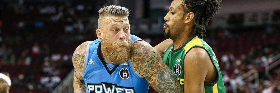 Big 3 Basketball Week 2 Betting Preview and Picks.