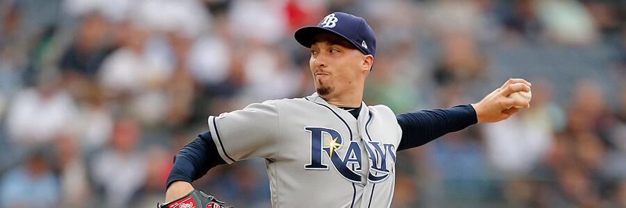 Blake Snell MLB Awards Odds & Analysis For 2020 Season