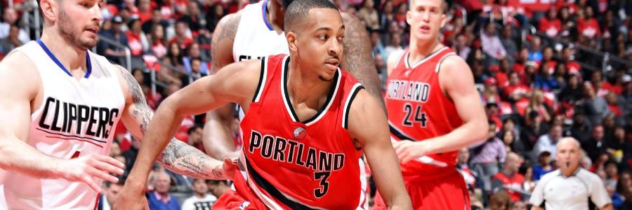 LA Clippers vs. Portland Trail Blazers NBA Playoffs Game 6 Pick