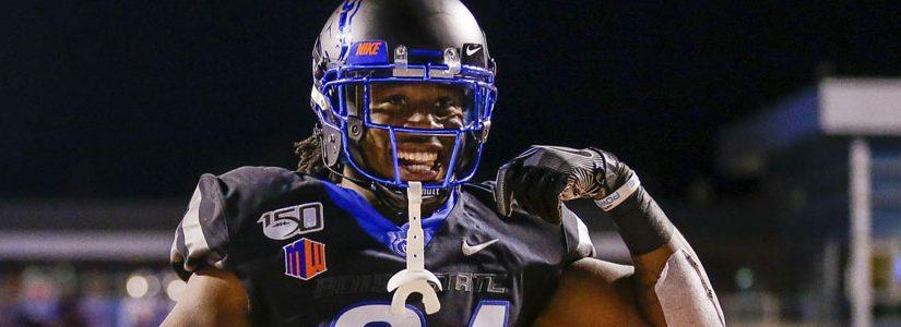 Boise State vs UNLV 2019 College Football Week 6 Odds & Expert Pick.