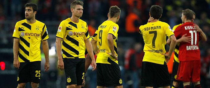 Borussia-Dortmund