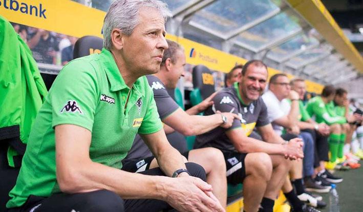 Borussia-Monchengladbach