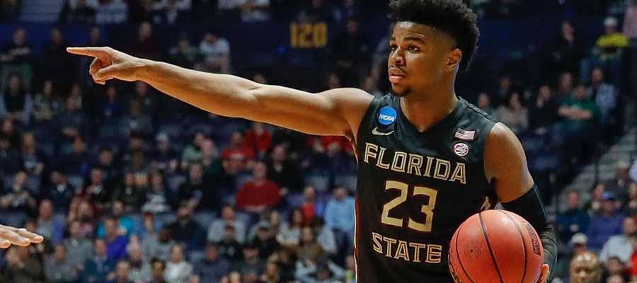 Boston College vs #11 Florida State Road to March Madness