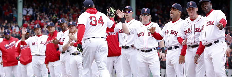 Toronto vs Boston MLB Betting Analysis
