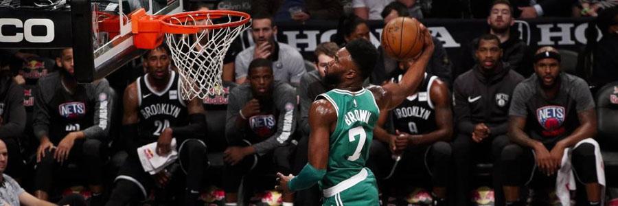 Mavericks vs Celtics should be a close one.