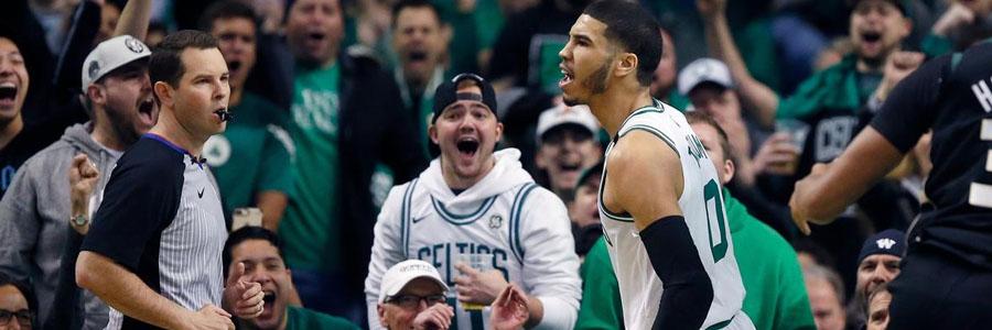 Celtics vs 76ers NBA Odds, Preview & Expert Pick.