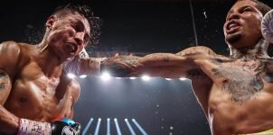 Boxing Betting News Update: Davis and Loma Dominate