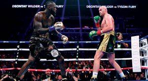 Boxing Betting News Update: Tyson Fury Chalk Favorite