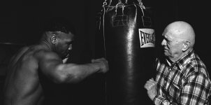 Boxing Lines - Remembering Mike Tyson's Mentor