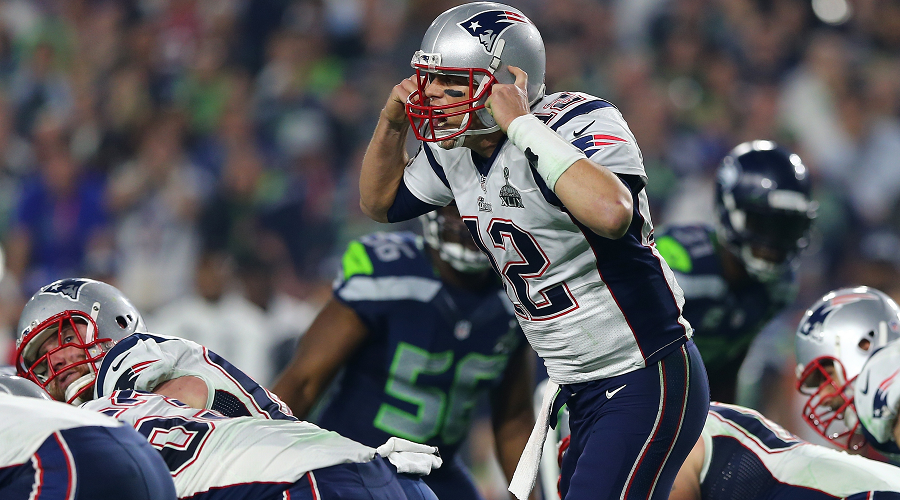 Brady vs Seattle