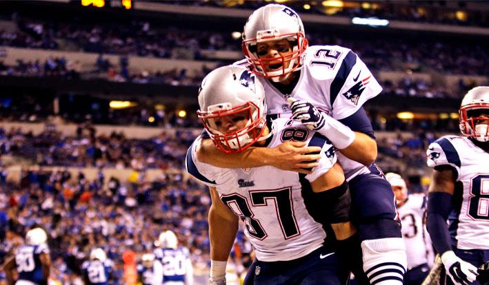 Brady&Gronk
