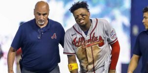 Braves' MLB odds to win NL East Division