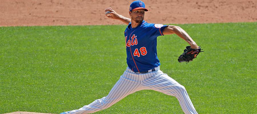 Braves Vs Mets - MLB Odds & Picks