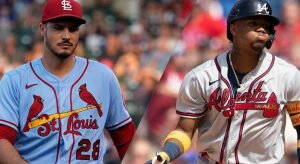 Braves vs Cardinals