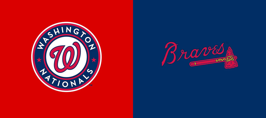 Braves vs Nationals Series Predictions - MLB Betting