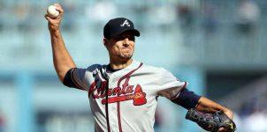 Braves vs. Astros MLB World Series Game 1