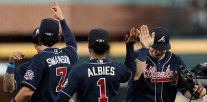 Braves vs. Astros MLB World Series Odds Game 2