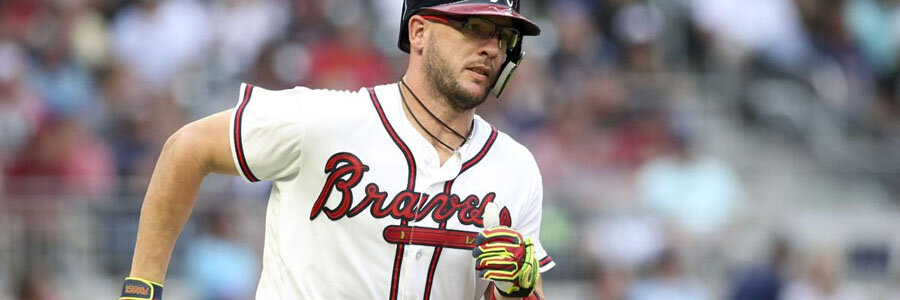 The Braves are not a safe MLB Betting pick against the Phillies.