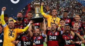 Brazil Serie A COVID-19 Status & Return Date