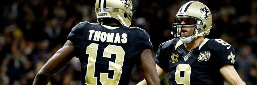 Saints vs Cowboys NFL Week 13 Odds & Pick for Thursday Night.