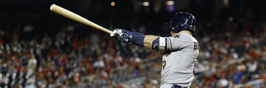 Astros vs Rockies MLB Odds & Expert Betting Prediction.